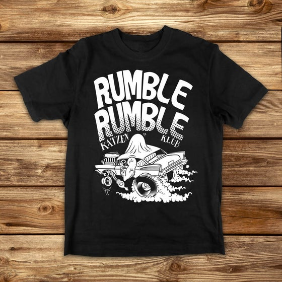 Image of Rumble Rumble