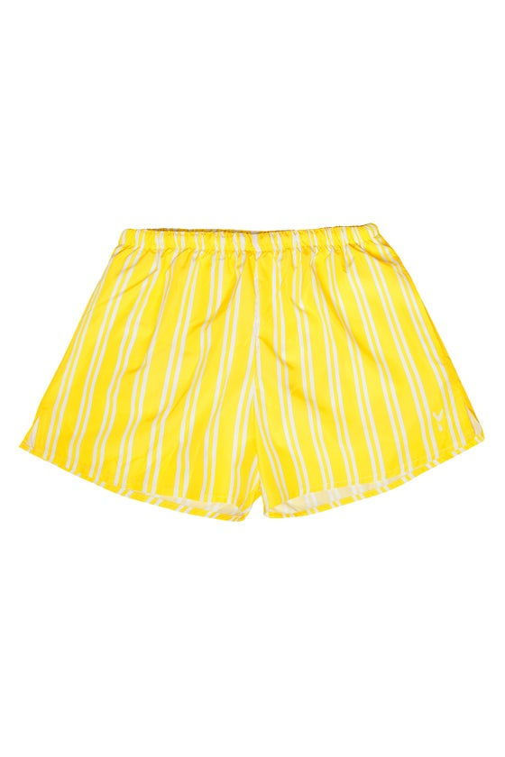 Image of Boxer Mare Double Stripes Yellow
