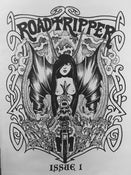 """Image of ROADTRIPPER ISSUE 1 """"ISSUES"""""""