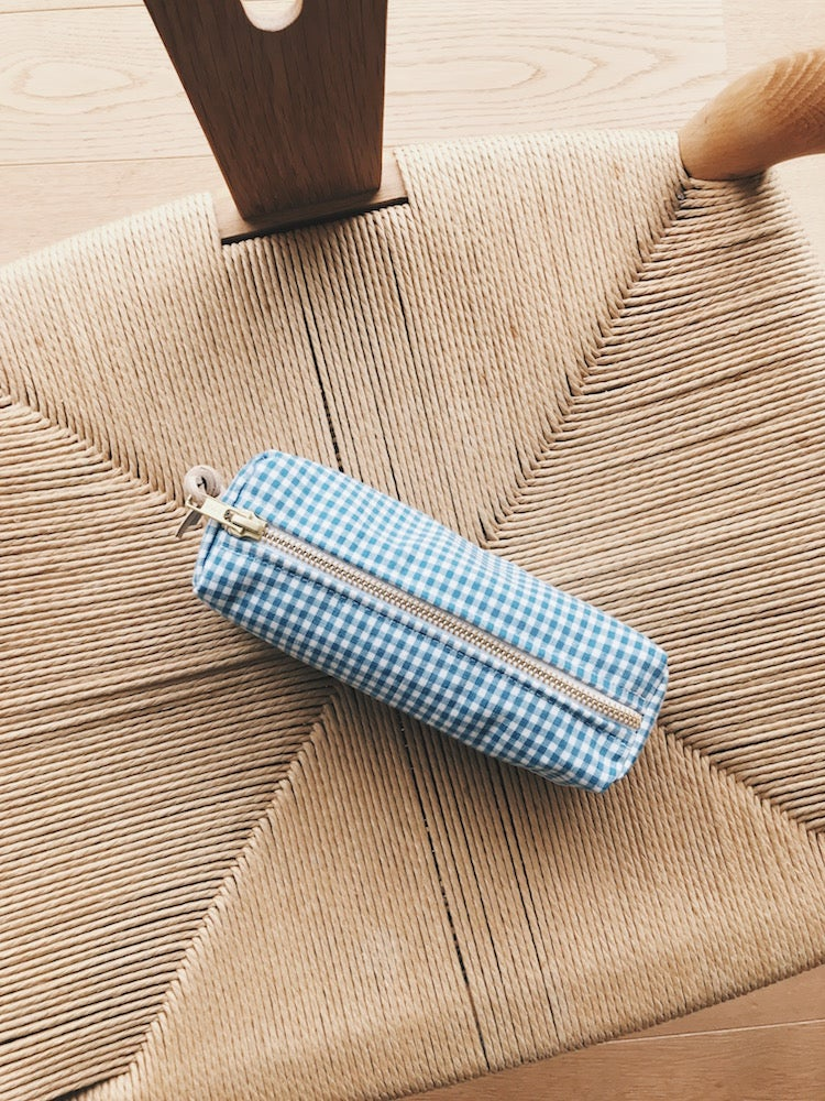 Image of Pencil & Cosmetic Case
