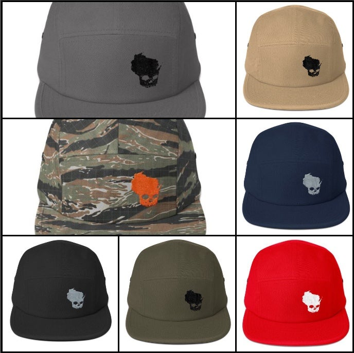 Image of 5-Panel Hat