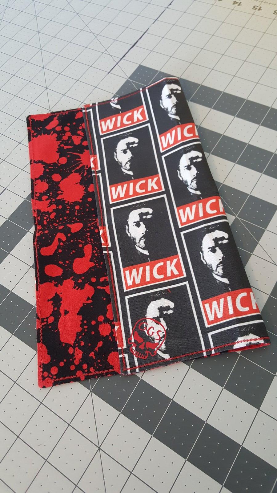 Image of John Wick Bloodline