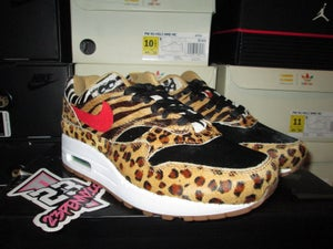 """Image of Air Max 1 DLX Atmos """"Animal Pack"""" 2018"""