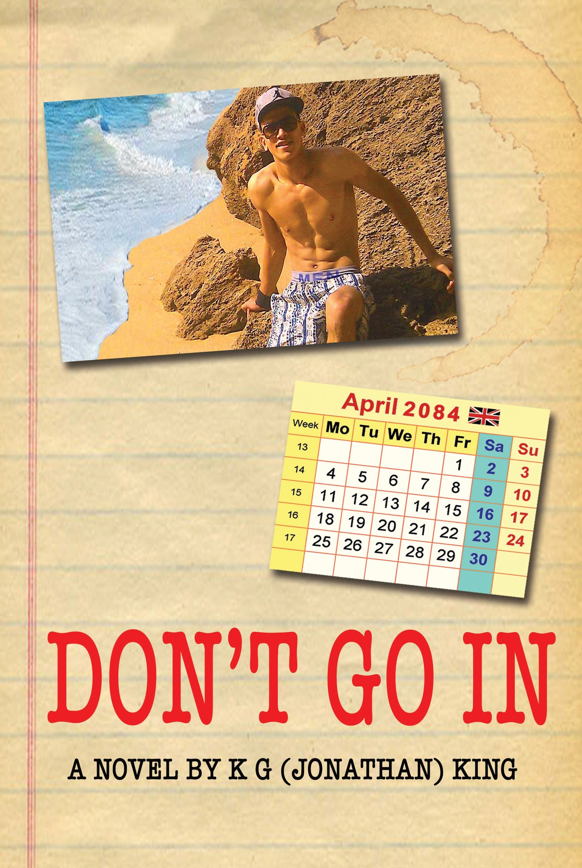 Image of Don't Go In