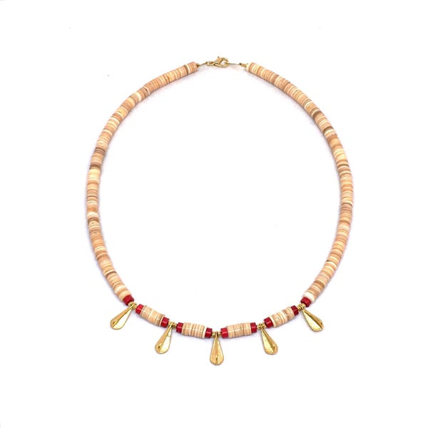 Image of HAWA necklace