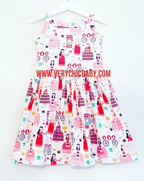 Image of Princesses United Dress