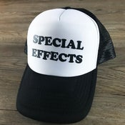 Image of SFX MESH CAP