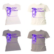 Image of Pit Bull Adult Mens, Womens Tees