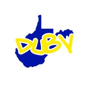 Image of DubV In-State Sticker