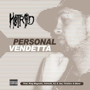Image of H8TRiD - Personal Vendetta