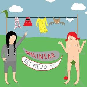 Image of Nonlinear - Sei Mejo Te - [Digifile]