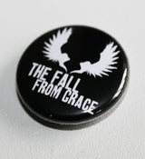 Image of Wings Badge - The Fall From Grace