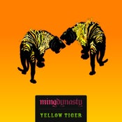 Image of Yellow Tiger 01