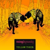 Image of Yellow Tiger 02