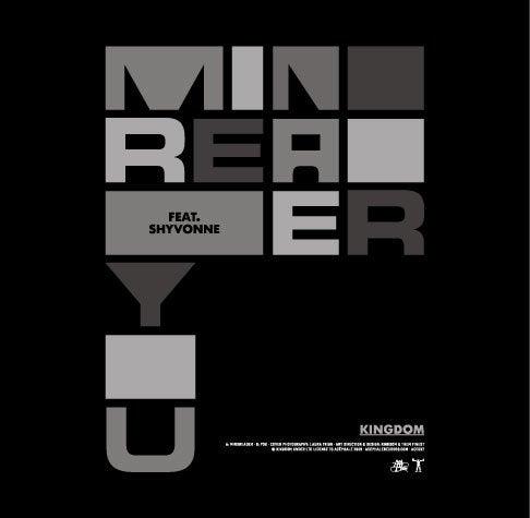 Image of ACE007 - Kingdom - Mind Reader/You