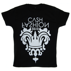 Image of Cash Fashion - Black (Girls)