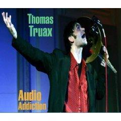 Image of Audio Addiction
