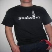 Image of Skull Logo T-Shirt