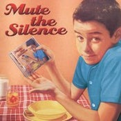 Image of Mute the Silence-s/t