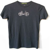 Image of Organic Cotton Crew Neck (Adult + Kids Sizes)
