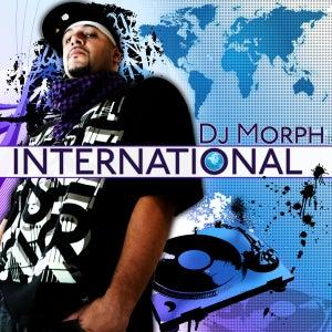 Image of Dj Morphiziz: International