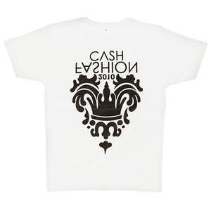Image of Cash Fashion - White