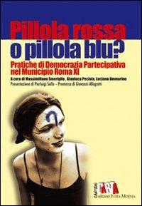 Image of Pillola rossa o pillola blu?