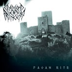 "Image of Diamond Eyed Princess - ""Pagan Rite"" CD"