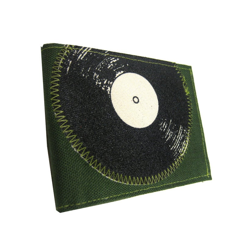 Image of Record ) Bifold Wallet