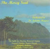 Image of Mercy Seat - CD