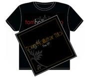 Image of T-Shirt/E.P. Bundle