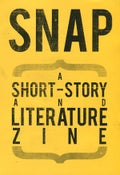 Image of Snap Zine Issue Zero