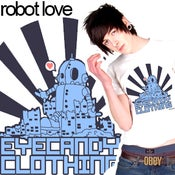 Image of Robot Love