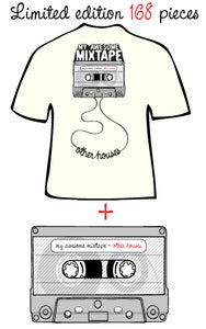 Image of Other Houses T-shirt + Cassette Tape