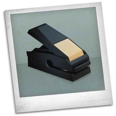 custom paper embosser