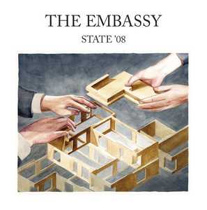 "Image of THE EMBASSY ""State '08"""