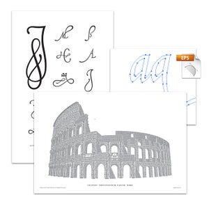 Colosseo Collection