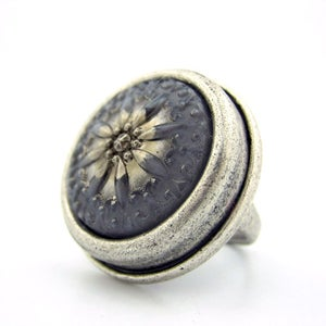 Image of Northstar Vintage Cocktail ring