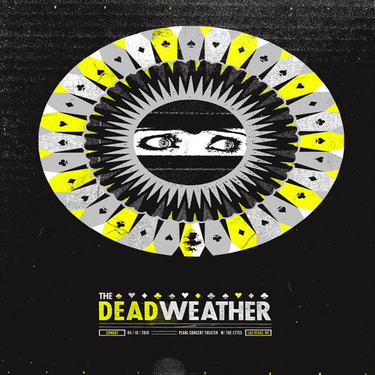 Image of The Dead Weather NV
