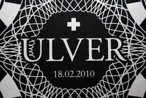 Image of ULVER - Second Edition