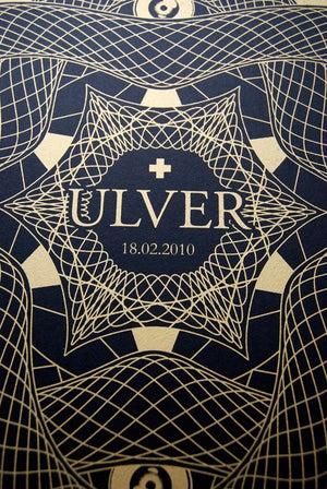 Image of ULVER - Torino 2010