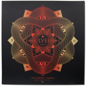 Image of ULVER - Special Edition