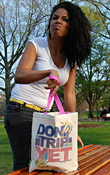 Image of Dont Trip...Yet Limited Edition Tote Bags