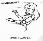 Image of Giants Shadow E.P.