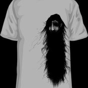 Image of Death Beard T-shirt