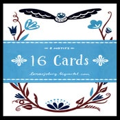 Image of 16 Cards