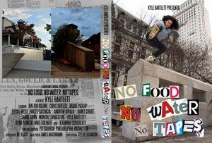 Image of No Food. No Water. No Tapes.