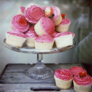 Image of Cupcakes of happiness