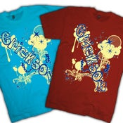 Image of Sparkle and Shine Tee
