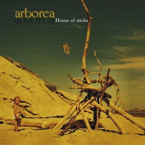 "Image of ARBOREA - ""House of Sticks"" [BR-002]"